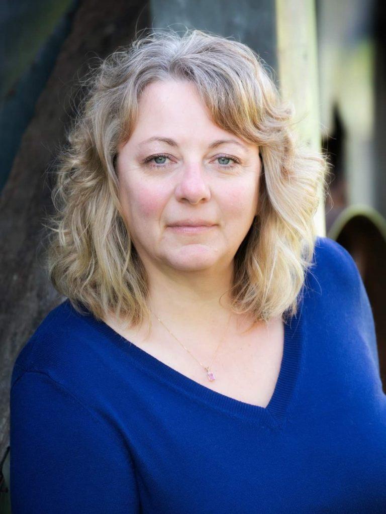 Kimberly Talme