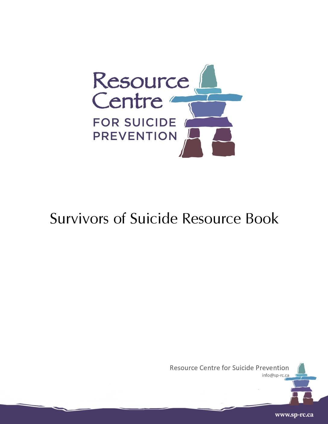 Suicide Loss – RCSP